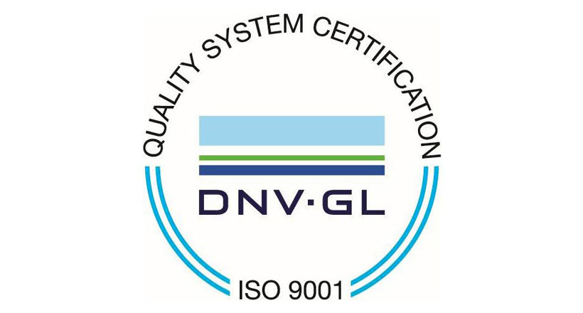 Management, Quality System Certification
